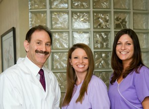 Restorative Dentist in Vinings GA