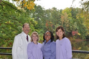 Vinings GA Dentists
