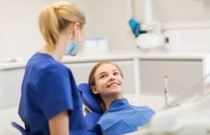 Atlanta GA Periodontal Therapy Dentist in Vinings