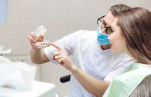 Marietta GA Restorative Dentist