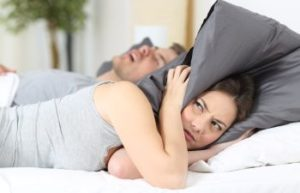 Marietta GA Dentist That Treats Sleep Apnea and Snoring