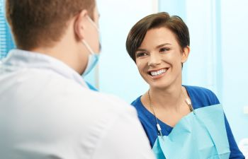 Dental Appointment Marietta GA