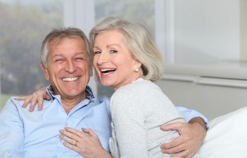 Senior Dental Patients Atlanta GA