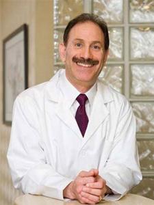 Dr. Wayne G. Suway - headshot