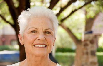 Aging Dentistry Marietta GA