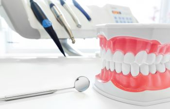 Oral Health and Gum Disease Marietta GA