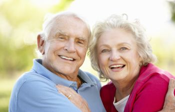 Denture Patients Marietta GA