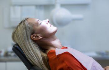 Sedation Dentistry Marietta GA