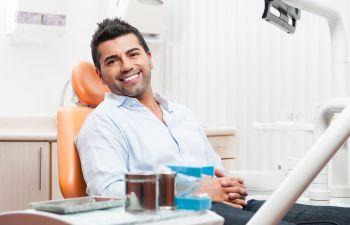 Dental Patient Marietta GA