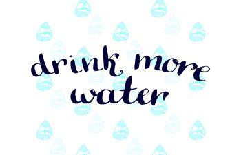 Drink Water Atlanta GA